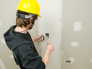 electrical services for architects